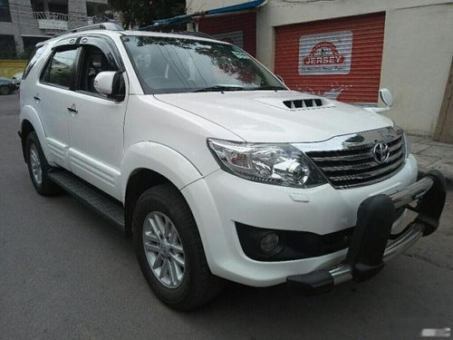 Toyota Fortuner 2014 for sale in best condition