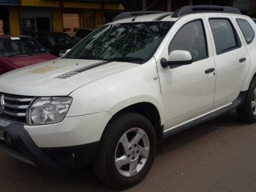 Renault Duster 85PS Diesel RxL 2014 for sale