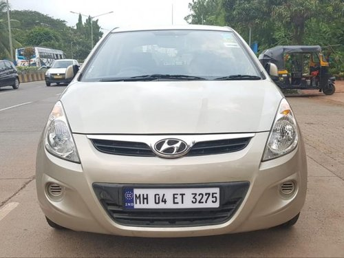 Used Hyundai i20 car for sale at low price-0