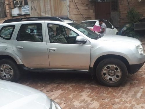 Used Renault Duster 85PS Diesel RxL 2012 for sale
