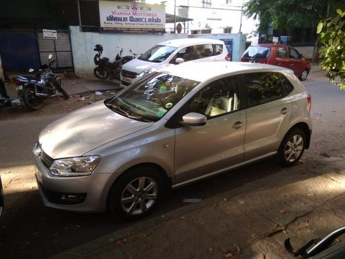 2012 Volkswagen Polo for sale in best deal