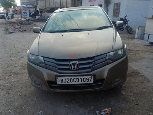 Used Honda City 1.5 V MT 2009 for sale in best price-1
