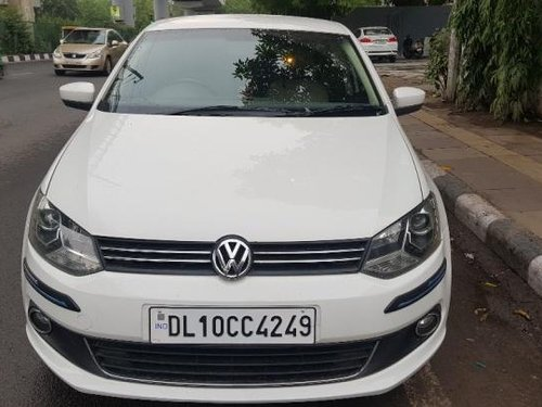 Used Volkswagen Vento 1.5 TDI Highline 2015 for sale