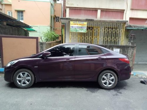 Used 2012 Hyundai Verna for sale-1
