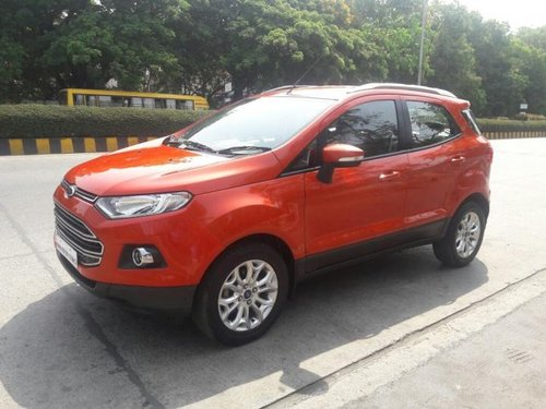 Ford EcoSport 2015 in good condition for sale