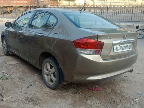Used Honda City 1.5 V MT 2009 for sale in best price-2