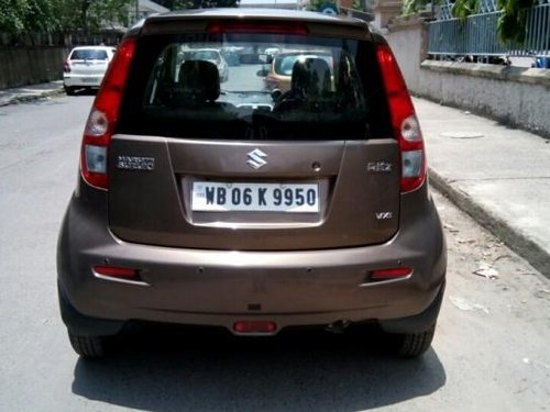 Good as new 2014 Maruti Suzuki Ritz for sale