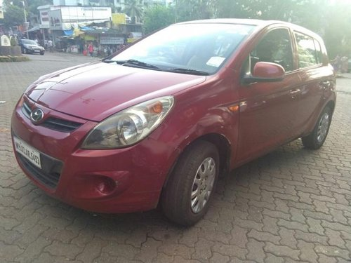 Well-kept 2009 Hyundai i20 for sale-2