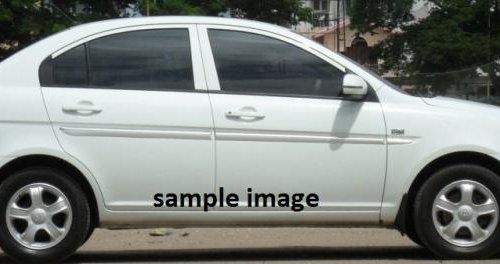 Well-kept 2010 Hyundai Verna for sale