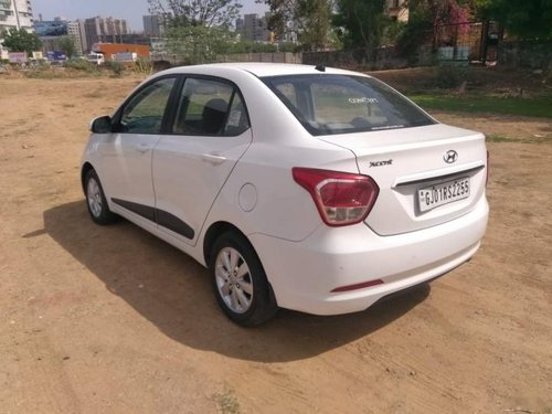 Hyundai Xcent 1.1 CRDi SX 2016 for sale