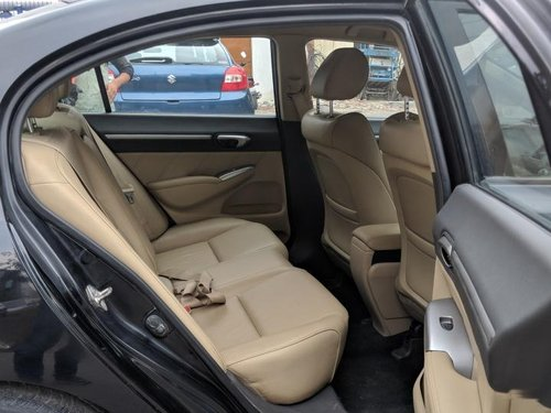 Honda Civic 2006-2010 1.8 V MT 2009 for sale