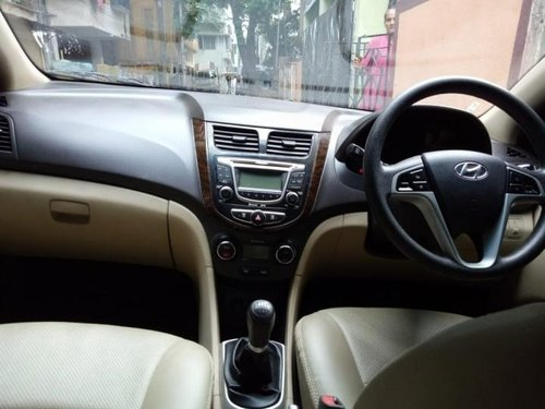 Used 2012 Hyundai Verna for sale-3