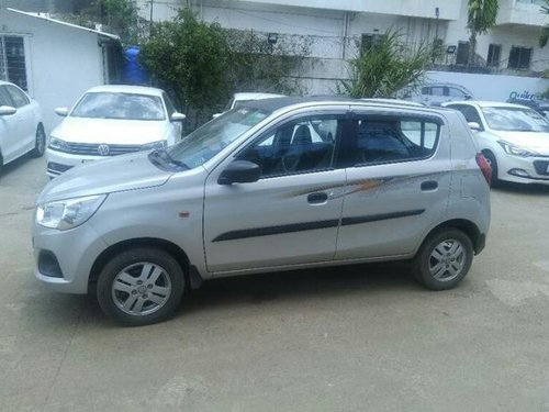 2015 Maruti Suzuki Alto K10 for sale at low price
