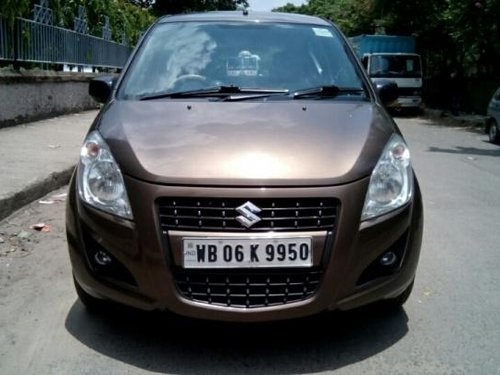 Good as new 2014 Maruti Suzuki Ritz for sale-3