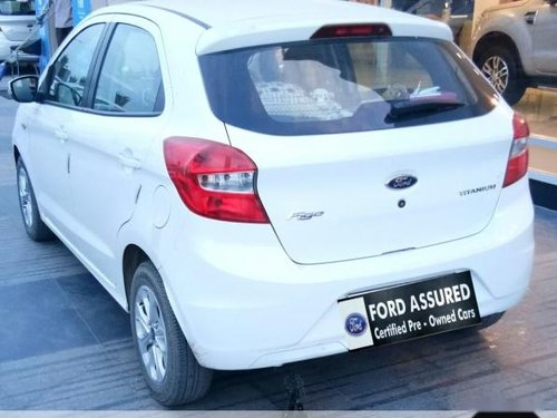 Ford Figo 2016 for sale in good condition