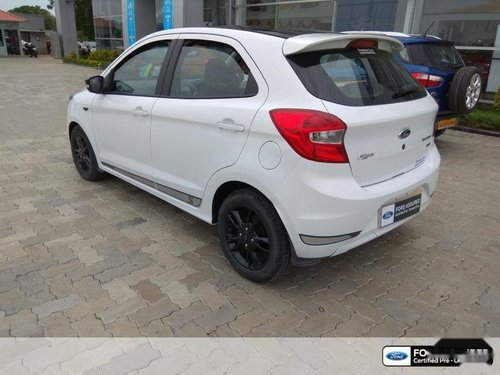 Used 2017 Ford Figo for sale in good deal