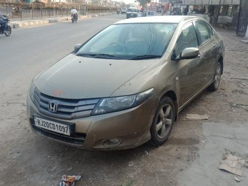 Used Honda City 1.5 V MT 2009 for sale in best price-4