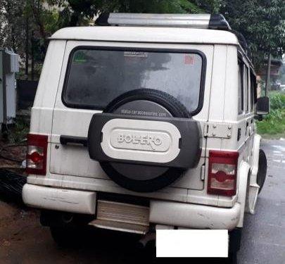 Mahindra Bolero SLX 2WD BSIII 2013 for sale