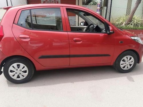 Hyundai i10 Magna 2010 for sale in best deal