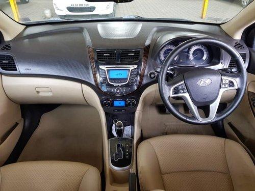 Hyundai Verna 2011 for sale in best price