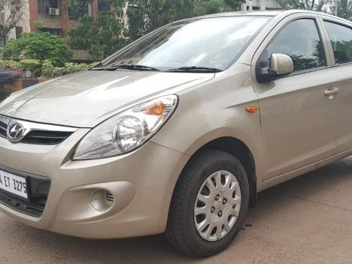 Used Hyundai i20 car for sale at low price-3