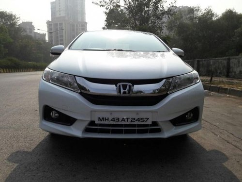 Used Honda City i-VTEC CVT VX 2015 for sale-13