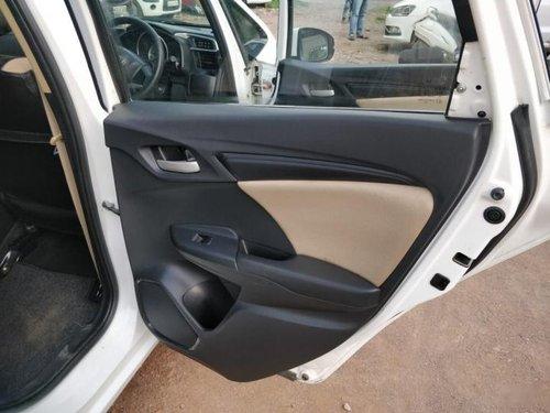 Used Honda Jazz 1.2 SV i VTEC 2016 for sale