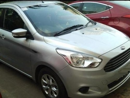 Used 2016 Ford Figo for sale in good condition