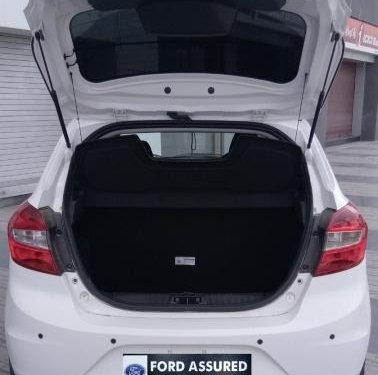 Used Ford Figo 1.5D Titanium Opt MT 2017 for sale