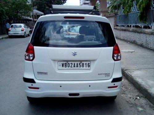 Used Maruti Suzuki Ertiga car for sale at low price