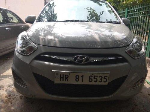 Hyundai i10 Sportz AT 2015 for sale