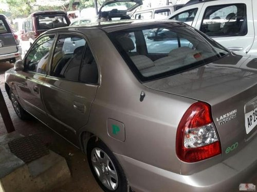 Well-maintained 2009 Hyundai Accent for sale