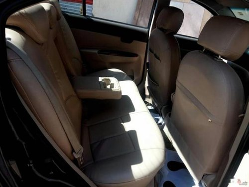 Hyundai Verna CRDi SX ABS 2008 for sale in best price-6