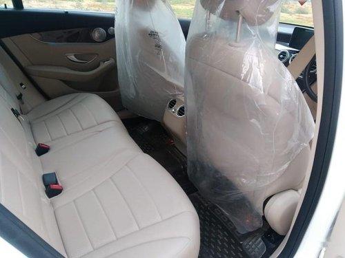 Mercedes Benz GLC 2017 for sale