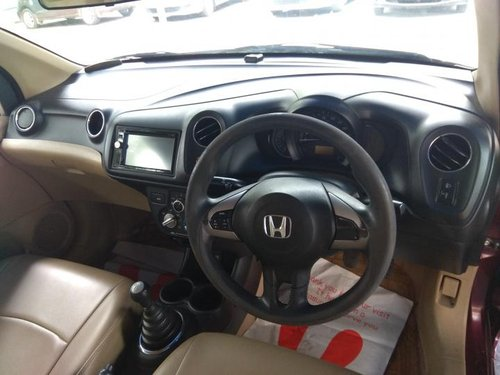Used Honda Amaze car for sale at low price