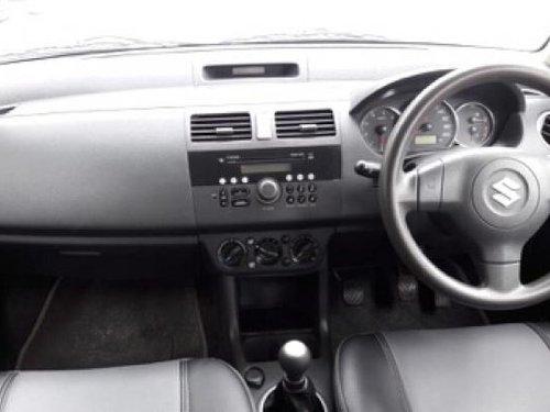 2009 Maruti Suzuki Dzire for sale at low price