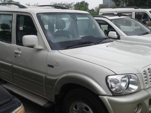 Mahindra Scorpio EX 2006 for sale