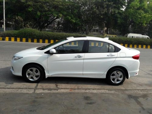 Used Honda City i-VTEC CVT VX 2015 for sale-14
