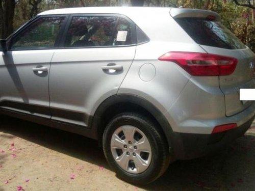 2017 Hyundai Creta for sale at low price