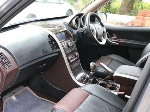 Mahindra XUV500 W8 2WD 2014 for sale