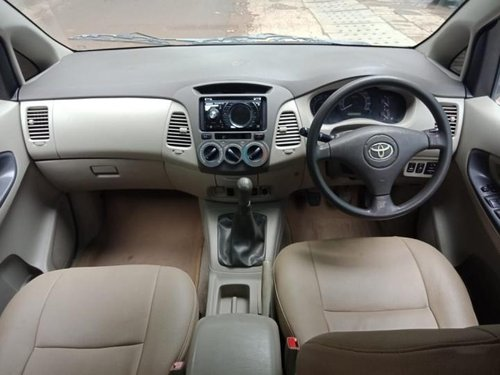 Used 2010 Toyota Innova 2004-2011 for sale