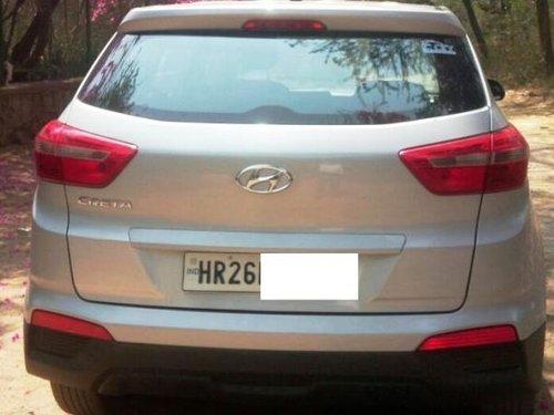 Good as new Hyundai Creta 2017 for sale