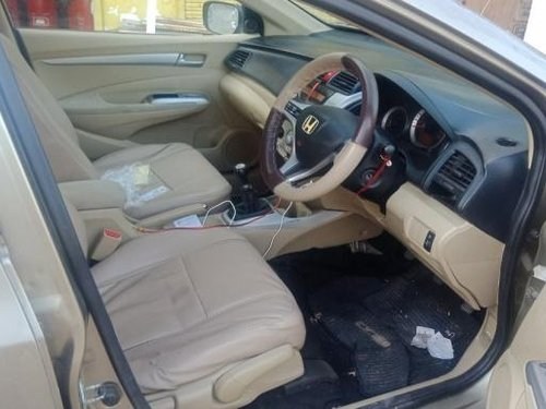 Used Honda City 1.5 V MT 2009 for sale in best price