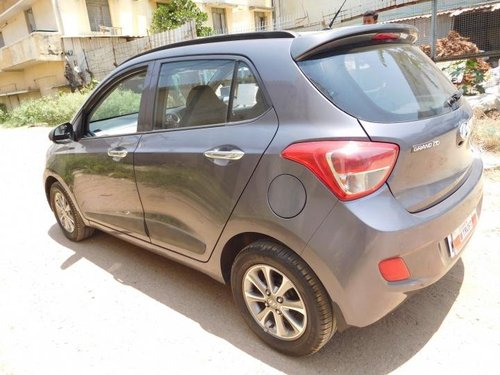 Used Hyundai Grand i10 1.2 Kappa Asta 2015 for sale-2