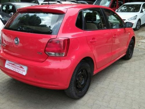 Volkswagen Polo 2010 for sale in good deal-5
