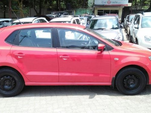 Volkswagen Polo 2010 for sale in good deal-3