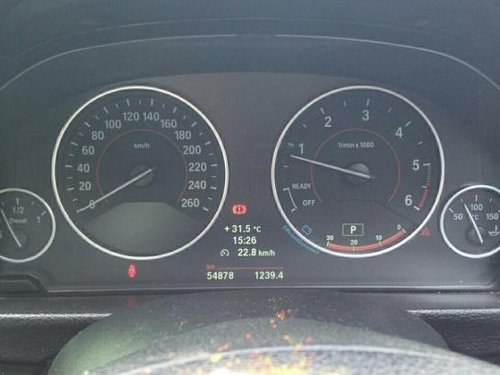 Used BMW 3 Series 320d Sport Line 2013 for sale