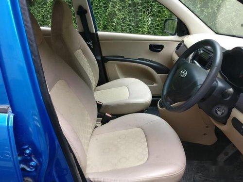 Used Hyundai i10 Magna AT 2010 for sale