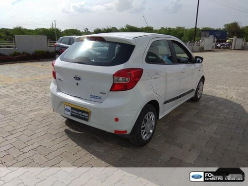 2016 Ford Figo for sale at low price