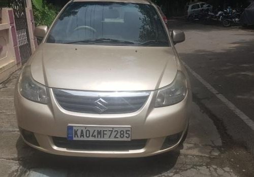 2009 Maruti Suzuki SX4 for sale in best deal